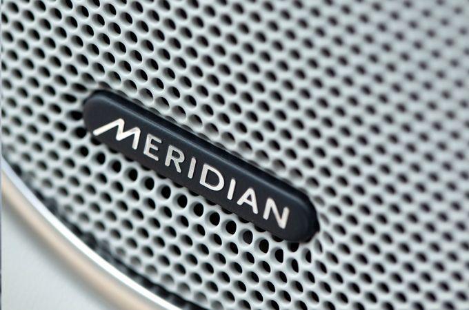Audiofilskie doznania od MERIDIAN™