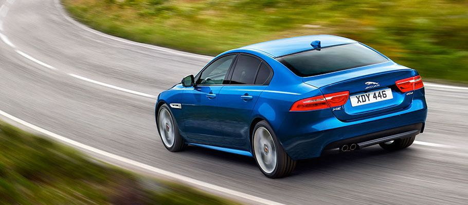 XE R‑SPORT SPECIFICATIONS
