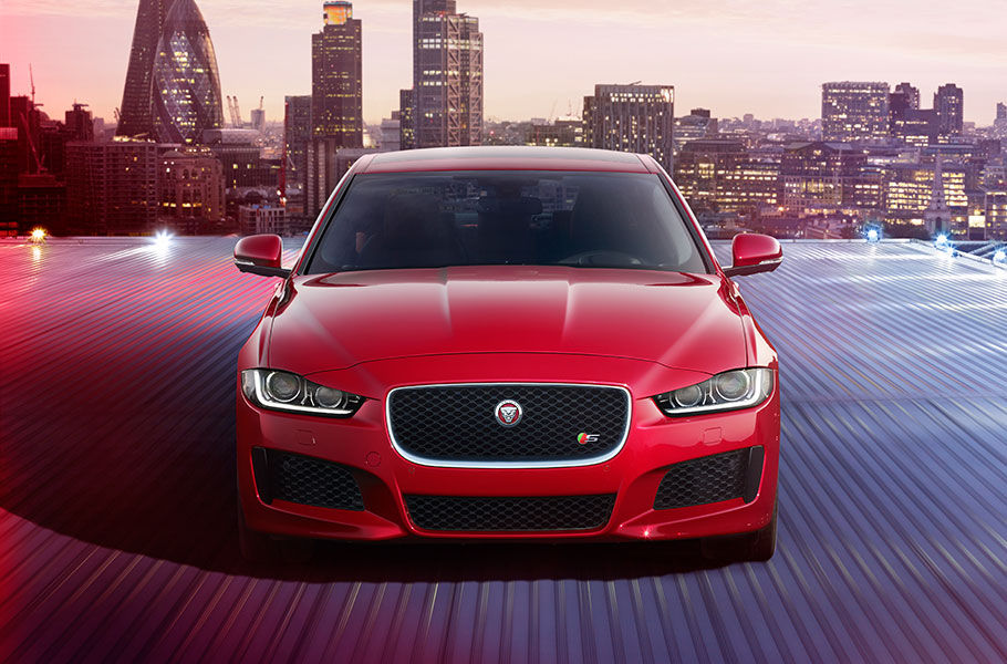 XE: THE SMARTER CHOICE