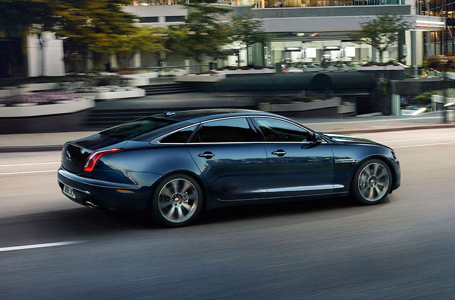 XJ FOR BUSINESS