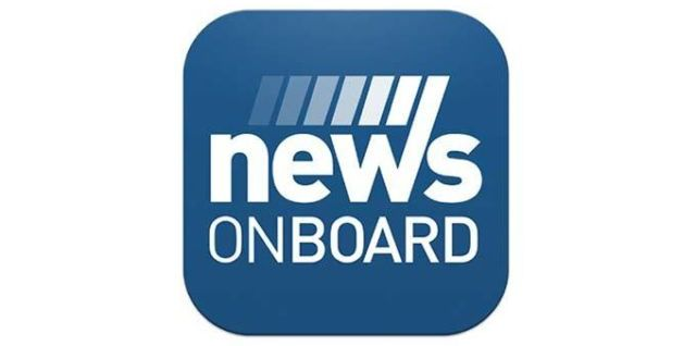 NEWS ON BOARD