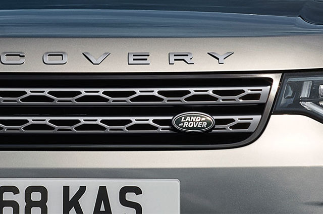 DARK ATLAS GRILLE WITH NARVIK BLACK SURROUND