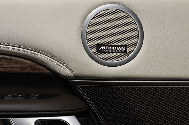 MERIDIAN™ DIGITAL SURROUND SOUND SYSTEM