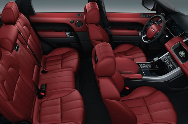 YOUR INTERIOR, YOUR WAY