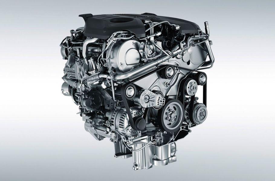 3.0 LITARSKI V6 300KS TWIN TURBOCHARGED DIESEL
