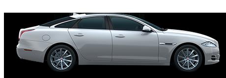 Jaguar Saloon XJ