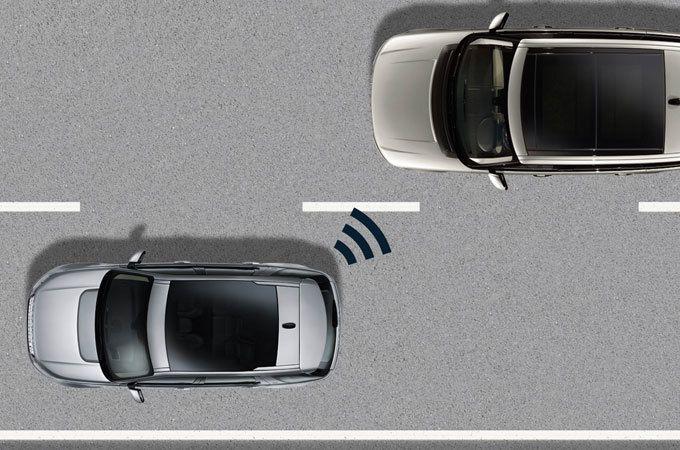 Bezpieczna podróż autostradą